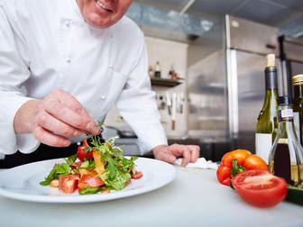 Restaurant  business for sale in Caringbah - Image 1