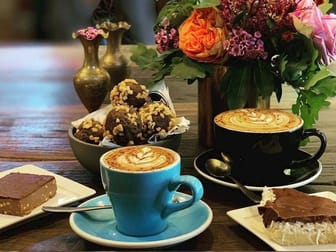 Cafe & Coffee Shop  business for sale in Wagga Wagga - Image 2