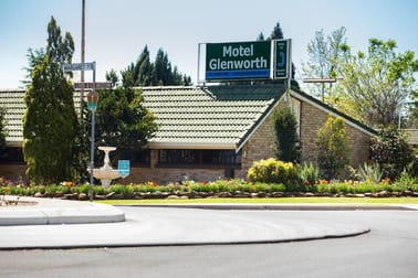 Motel  business for sale in Toowoomba - Image 1