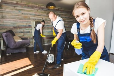 Cleaning Services  business for sale in City & North QLD - Image 1