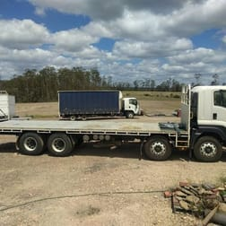 Truck  business for sale in Maryborough - Image 3