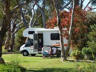 Caravan Park  business for sale in South East SA - Image 1
