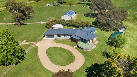 290 Marble Hill Road Kingsdale NSW 2580 - Image 1
