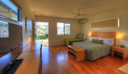 Motel  business for sale in Chinchilla - Image 3