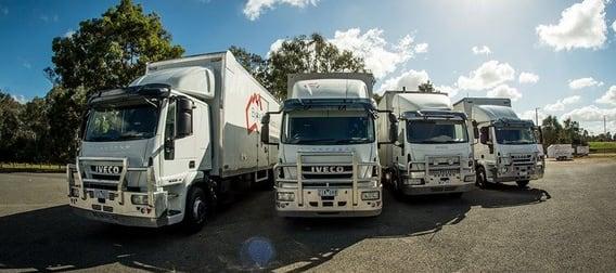 Truck  business for sale in Wangaratta - Image 1