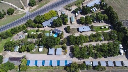 Caravan Park  business for sale in Wangaratta - Image 1