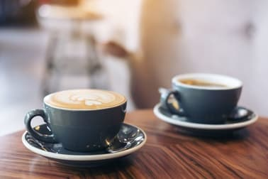 Cafe & Coffee Shop  business for sale in Canterbury - Image 1
