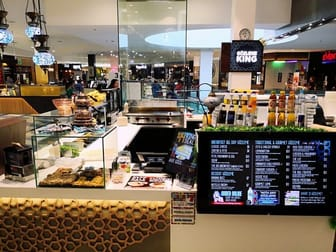 Cafe & Coffee Shop  business for sale in Macquarie Park - Image 2