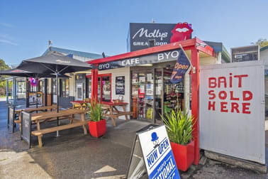 Takeaway Food  business for sale in Strahan - Image 1