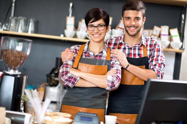 Cafe & Coffee Shop  business for sale in Bennetts Green - Image 1