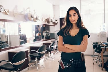 Hairdresser  business for sale in Newcastle - Image 1