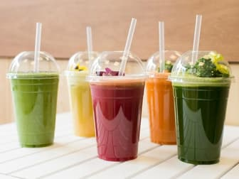 Juice Bar  business for sale in Cheltenham - Image 1
