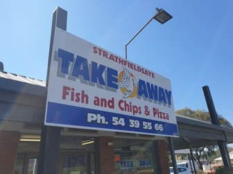 Takeaway Food  business for sale in Bendigo - Image 1