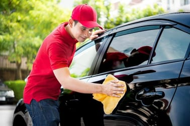 Car Wash  business for sale in Boronia - Image 1