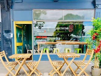 Food, Beverage & Hospitality  business for sale in Kensington - Image 1