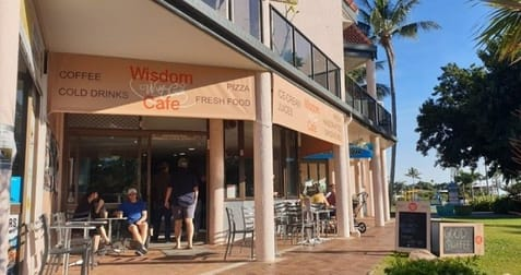 Food, Beverage & Hospitality  business for sale in Airlie Beach - Image 1