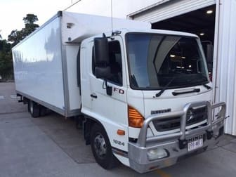 Truck  business for sale in QLD - Image 1