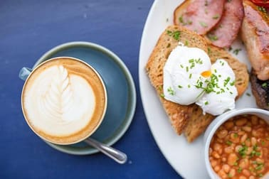 Cafe & Coffee Shop  business for sale in Sutherland - Image 1