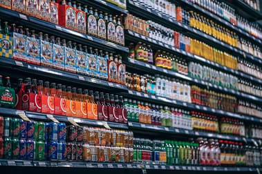 Grocery & Alcohol  business for sale in Melbourne - Image 1