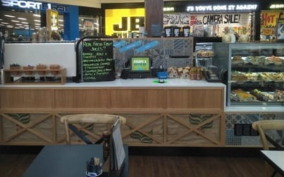 Cafe & Coffee Shop  business for sale in Scarness - Image 1