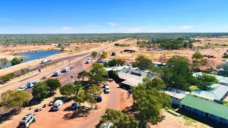 Accommodation & Tourism  business for sale in Tennant Creek - Image 3