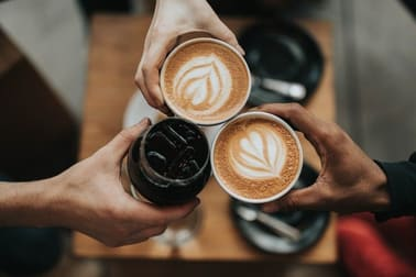 Cafe & Coffee Shop  business for sale in Cairns - Image 1