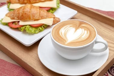 Cafe & Coffee Shop  business for sale in Albert Park - Image 1