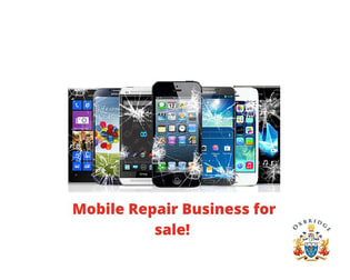 Mobile Services  business for sale in Brunswick - Image 2
