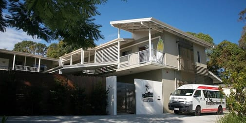 Accommodation & Tourism  business for sale in Sunshine Beach - Image 1