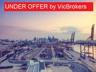Building & Construction  business for sale in Melbourne 3004 - Image 1