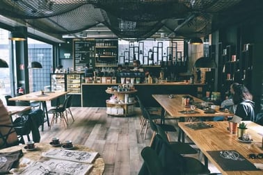 Cafe & Coffee Shop  business for sale in Box Hill - Image 1