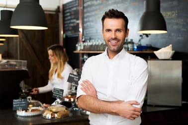 Cafe & Coffee Shop  business for sale in Buderim - Image 1