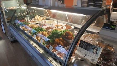 Food & Beverage  business for sale in Kettering - Image 3