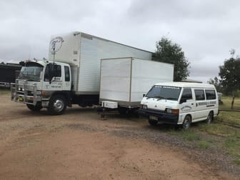 Transport, Distribution & Storage  business for sale in Dubbo - Image 1