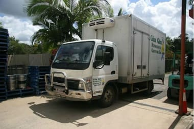 Transport, Distribution & Storage  business for sale in Gin Gin - Image 1
