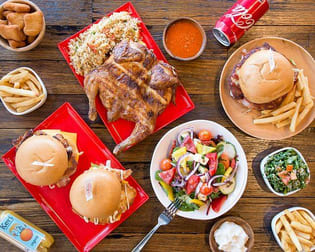 Takeaway Food  business for sale in Carlton - Image 1