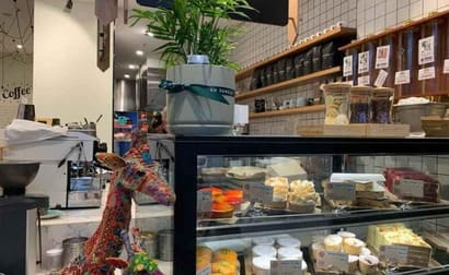 Cafe & Coffee Shop  business for sale in Canberra Airport - Image 2