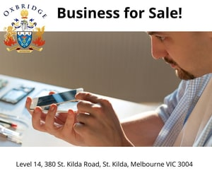 Mobile Services  business for sale in Brunswick - Image 1