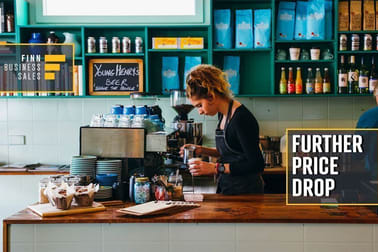 Food, Beverage & Hospitality  business for sale in Queenscliff - Image 3