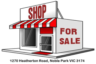 Shop & Retail  business for sale in Noble Park - Image 1