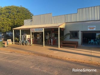 Cafe & Coffee Shop  business for sale in Bollon - Image 1