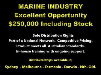Automotive & Marine  business for sale in Launceston - Image 1