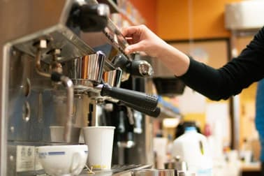 Cafe & Coffee Shop  business for sale in Ryde - Image 1