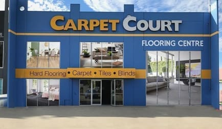Retail  business for sale in Gladstone Central - Image 1