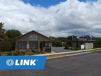 Motel  business for sale in Grampians VIC - Image 1