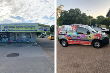 Newsagency  business for sale in Townsville City - Image 1
