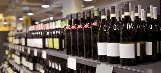Alcohol & Liquor  business for sale in Flemington - Image 1
