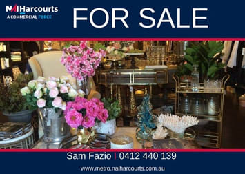 Shop & Retail  business for sale in Mosman Park - Image 1