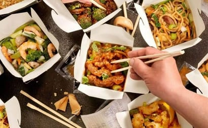 Takeaway Food  business for sale in Altona - Image 1