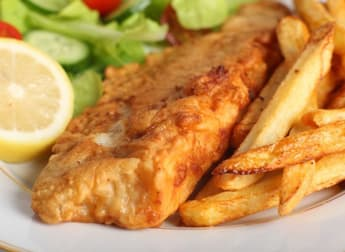 Takeaway Food  business for sale in Croydon - Image 1